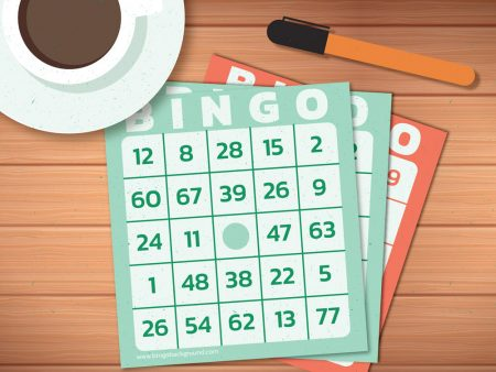 7 Great UK Bingo Sites 2021 with Free Signup Bonus no Card Details