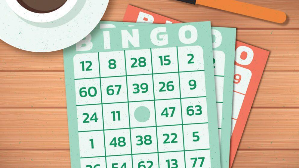 No wager free bingo