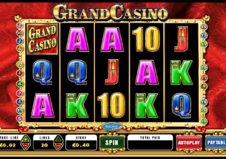 Grand Casino Slot