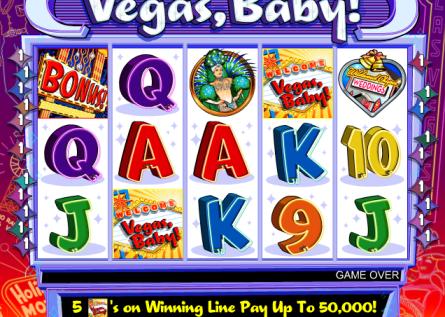 Vegas Baby Slot