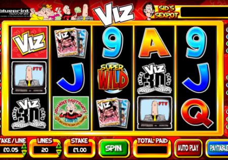 Viz Slot