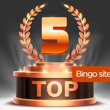 Bingo Top Five – Which Bingo Site is the Best?