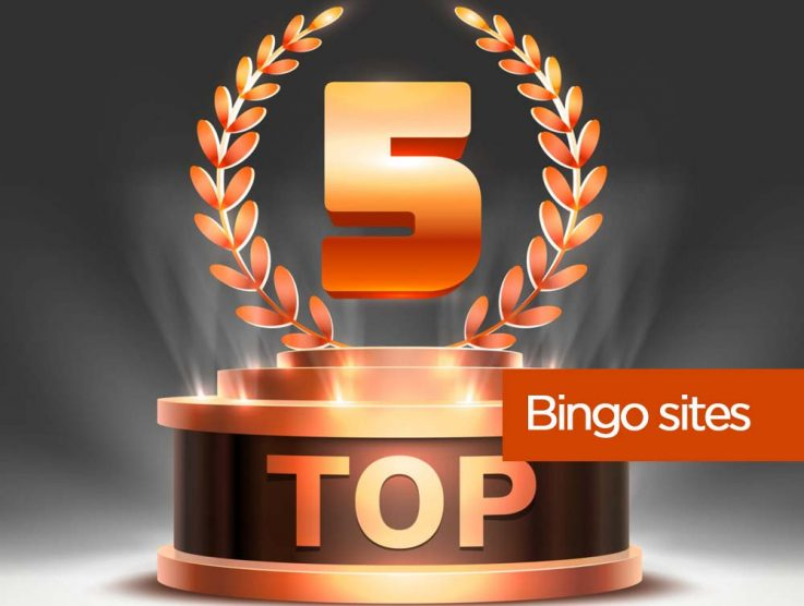Bingo Top Five – Which Bingo Site is the Best?