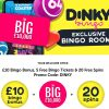 Don't miss 5 New UK Bingo Sites with Great Bonus Offers