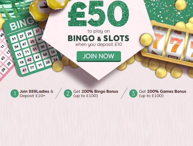 Free Cash From The Ladies – Massive $8,888 Guaranteed Games