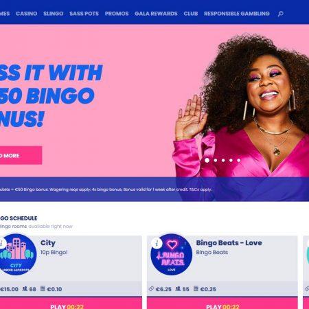 Gala Bingo – How to Play Online Bingo and Win