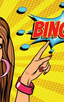 UK Bingo Deposit and Withdraw Methods – latest free bingo offers